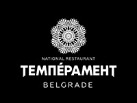 TEMPERAMENT logo