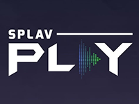 Splav Play logo